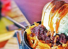 5 Kuliner Korea yang Menggunakan Kacang Merah