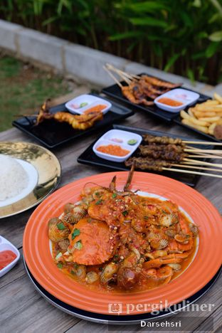 Foto 1 - Makanan di Halaman Belakang oleh Darsehsri Handayani