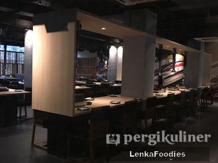 Foto review WAKI Japanese BBQ Dining oleh LenkaFoodies (Lenny Kartika) 7