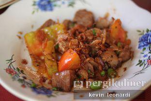 Foto 6 - Makanan di Soto Betawi Djimat oleh Kevin Leonardi @makancengli