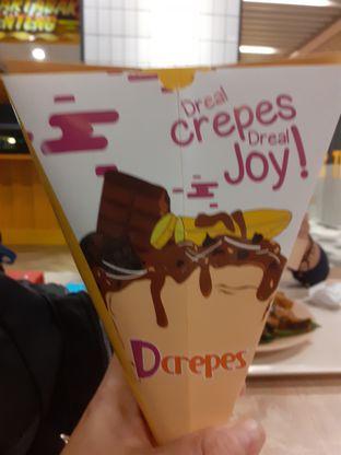 Foto 1 - Makanan di D'Crepes oleh Threesiana Dheriyani