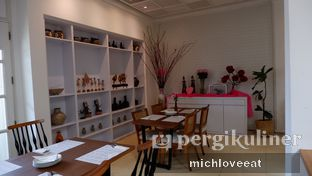 Foto 8 - Interior di Kembang Tandjoeng oleh Mich Love Eat