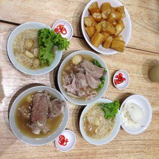 Foto 2 - Makanan(Pork Tenderloin) di Song Fa Bak Kut Teh oleh Aldo Rompas