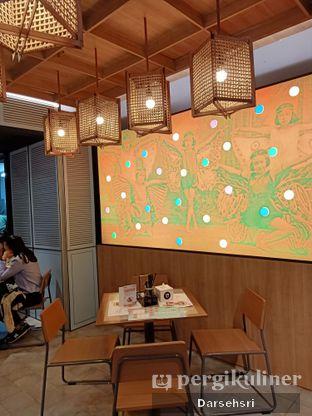 Foto 7 - Interior di Gopek Restaurant oleh Darsehsri Handayani