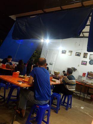 Foto 4 - Interior di Nasi Uduk Bu Sum oleh Yuli || IG: @franzeskayuli