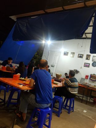 Foto review Nasi Uduk Bu Sum oleh Yuli || IG: @franzeskayuli 4