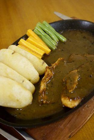 Foto 24 - Makanan di Istana Jamur oleh Prido ZH
