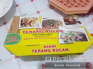 Foto 1 - Makanan di Bakmi Terang Bulan (Sin Chiaw Lok) oleh Kevin Leonardi @makancengli
