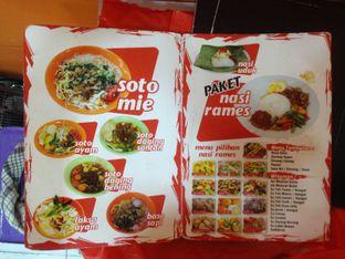 Foto 3 - Menu di Cafetaria Mekar Jaya oleh Komentator Isenk