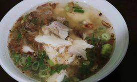 Soto Ayam Lamongan Jawa Timur