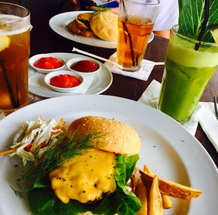 Foto 2 - Makanan di Tier Siera Resto & Lounge oleh RI 347 | Rihana & Ismail