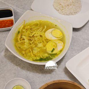 Foto 2 - Makanan di Nat's Kitchen oleh IG: FOODIOZ