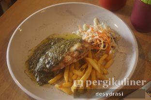 Foto 2 - Makanan di Lava Java Coffee & Resto oleh Desy Mustika