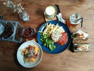 Foto review Gatherinc Bistro & Bakery oleh ochy  safira  7