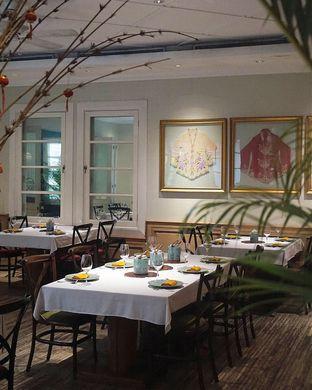 Foto 14 - Interior di Meradelima Restaurant oleh yudistira ishak abrar