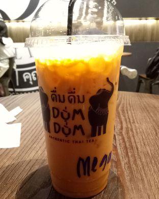 Foto review Dum Dum Thai Drinks oleh Indahlia Susanti 1