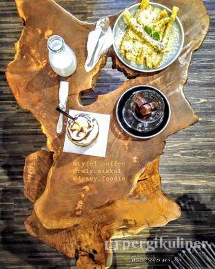 Foto 4 - Makanan di TYFEL COFFEE oleh Ruly Wiskul