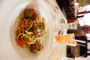 Foto 4 - Makanan di Odysseia oleh Nerissa Arviana