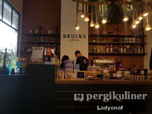 Foto 2 - Interior di Bruins Coffee oleh Ladyonaf @placetogoandeat