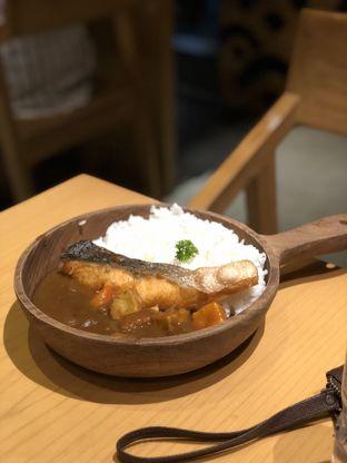 Foto 2 - Makanan di Tokyo Belly oleh Freddy Wijaya