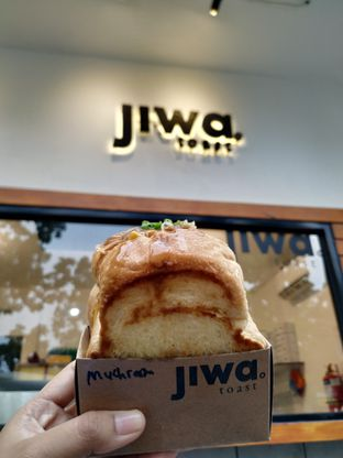 Foto review Jiwa Toast oleh yeli nurlena 2