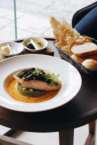 Foto 2 - Makanan(Salmone Cinque Terre) di Pesto Autentico oleh Erika Karmelia