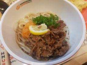 Foto Hanamaru Udon