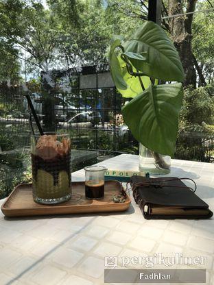 Foto review Popolo Coffee oleh Muhammad Fadhlan (@jktfoodseeker) 5
