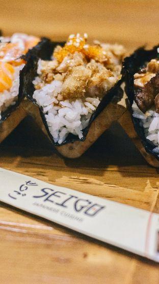Foto review Seigo oleh Gandung Adi Wibowo 12