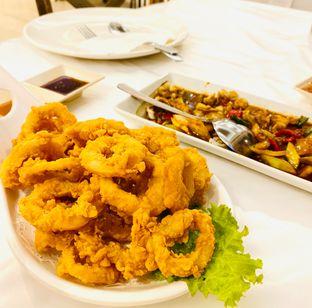 Foto 6 - Makanan di Layar Seafood oleh Maria Marcella