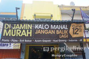 Foto 8 - Eksterior di Pasta Kangen oleh Hungry Couplee