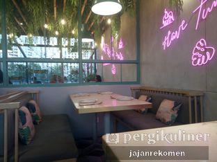Foto 5 - Interior di Santhai oleh Jajan Rekomen