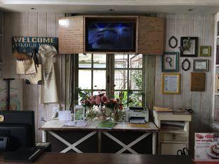 Foto 14 - Interior di Nanny's Pavillon oleh Mariane  Felicia