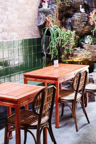 Foto 4 - Interior di Mikkro Espresso oleh Indra Mulia