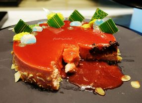 10 Restoran Hotel di Jakarta untuk Rayakan Hari Valentine di Tahun 2018