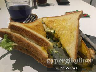 Foto 4 - Makanan di Serantau Coffee x Space oleh Desy Mustika