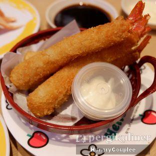 Foto 7 - Makanan di Genki Sushi oleh Hungry Couplee