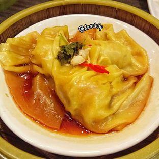 Foto 2 - Makanan(Gao Zi) di Lamian Palace oleh felita [@duocicip]