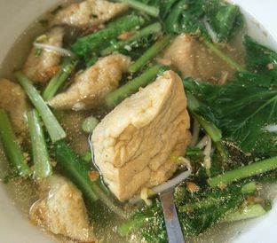 Foto 3 - Makanan di Bakmi Bangka Rosela 77 oleh Tcia Sisca