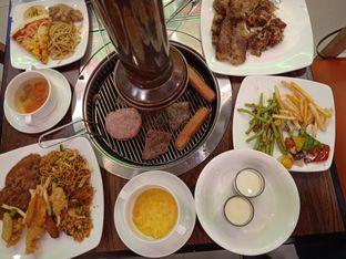 Foto 3 - Makanan di Steak 21 Buffet oleh @egabrielapriska
