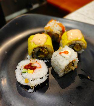 Foto review Hattori Shabu - Shabu & Yakiniku oleh Devi Renat 2