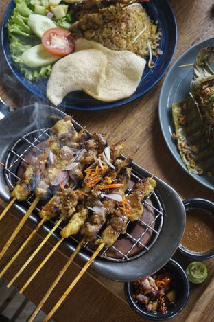 Foto 16 - Makanan di KAJOEMANIS oleh yudistira ishak abrar