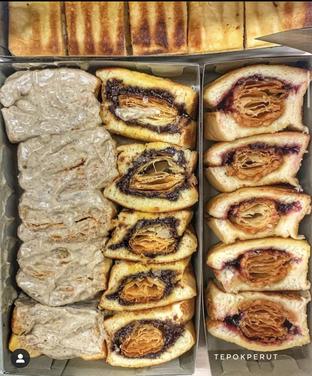 Foto review Roti Bakar Premium oleh Tepok perut 1