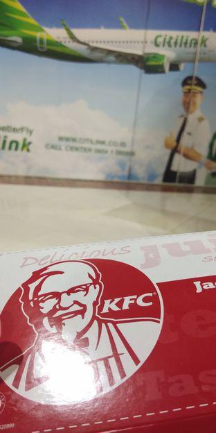 Foto 1 - Makanan di KFC oleh Devi Renat