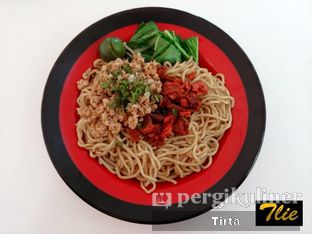 Foto review Mie 888 Dempo oleh Tirta Lie 1