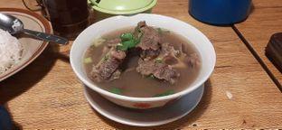 Foto 1 - Makanan di Sop Djanda oleh Laela Marlina