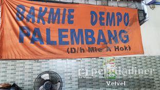 Foto 1 - Interior di Bakmi Ahok Dempo Palembang oleh Velvel