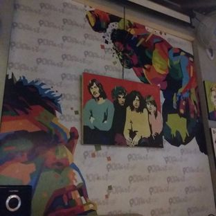 Foto 53 - Interior di Pop Art Cafe oleh Andin   @meandfood_