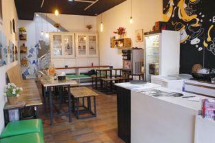 Foto 5 - Interior di Bajaj Coffee oleh Novita Purnamasari