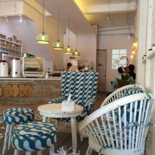 Foto review Coffee With Me oleh Zeruya Pangalila 2